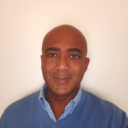 Charles Dupuy, IT Support Manager
